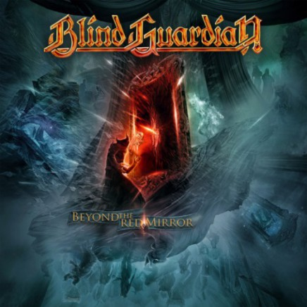"Blind Guardian - ""Beyond The Red Mirror"""