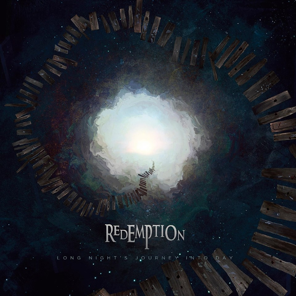 "Redemption - ""Long Night's Journey Into Day"""