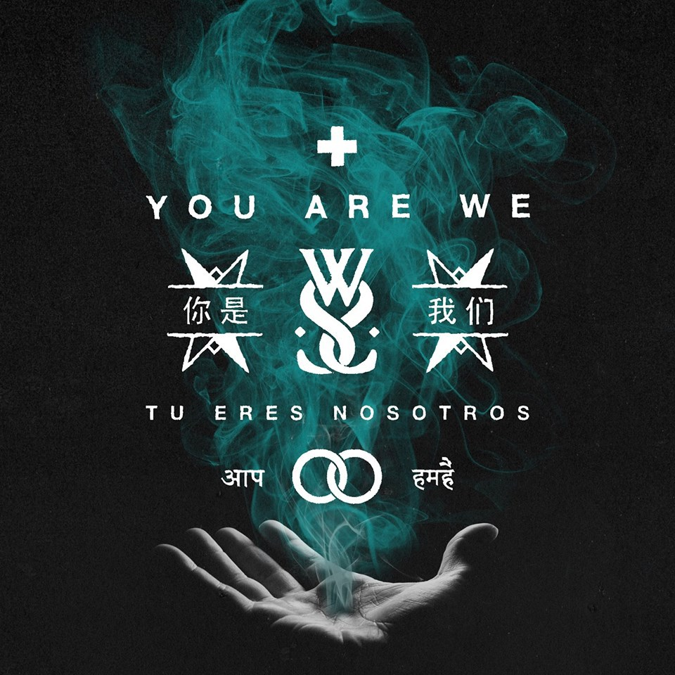 "While She Sleeps - ""You Are We"""